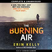 The Burning Air | [Erin Kelly]