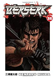 Berserk, Vol. 36 (Berserk (Graphic Novels))