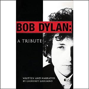 Bob Dylan Audiobook