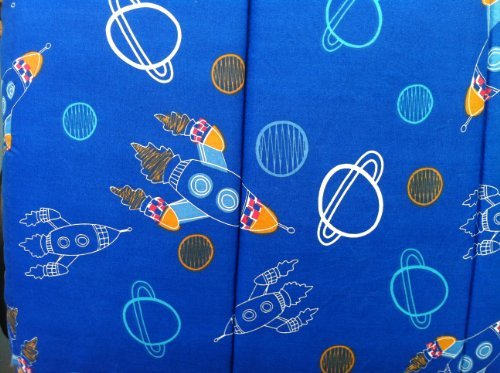 Space Bedding For Boys 175563 front