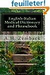 English-Italian Medical Dictionary an...