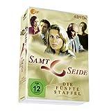 """Samt & Seide - Die komplette 5. Staffel auf 4 DVDs!von """"Christina Rainer"""""""