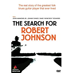 The Search for Robert Johnson