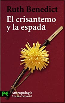 El Crisantemo Y La Espada / the Chrysanthemum and the Sword: Patrones