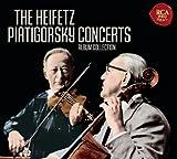 Heifetz Piatigorsky Concerts