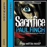 Sacrifice: DS Heckenburg, Book 2 (Unabridged)
