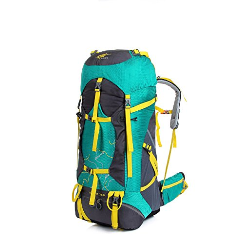 Modovo Waterproof Ultralight Internal Frame Backpack