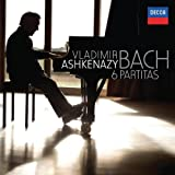 Vladimir Ashkenazy Bach, J.S.: The Six Partitas