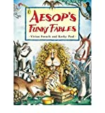 Aesop's Funky Fables (Picture Puffin) (014056246X) by French, Vivian