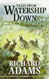 img - for Tales from Watership Down by Adams, Richard (1996) Hardcover book / textbook / text book