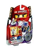 LEGO Ninjago 2173: Nuckal
