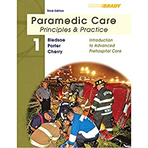 VangoNotes for Paramedic Care Audiobook