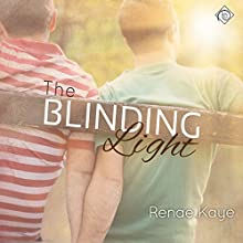 The Blinding Light (       UNABRIDGED) by Renae Kaye Narrated by Jonathan Young