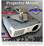 Projector-Gear Projector Ceiling