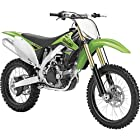 New Ray Toys 1:6 Scale 2010 Kawasaki KX450X Dirt Bike 49083