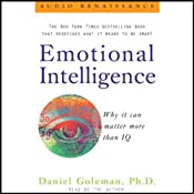 Emotional Intelligence: Why It Can Matter More Than IQ | [Daniel Goleman]