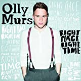 Songtexte von Olly Murs - Right Place Right Time