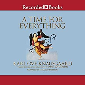 A Time for Everything Audiobook