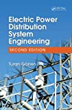 img - for By Turan Gonen Electric Power Distribution System Engineering, Second Edition (2nd Edition) book / textbook / text book