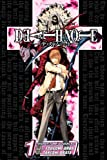 Death Note: Volume 1 Tsugumi Ohba