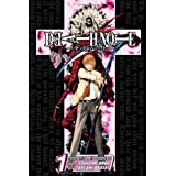 Death Note, Vol. 1 ~ Tsugumi Ohba