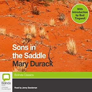 Sons in the Saddle Audiobook