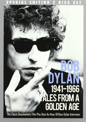 Dylan, Bob - Bob Dylan - 1941-1966 Tales From A Golden Age (Special Edition)