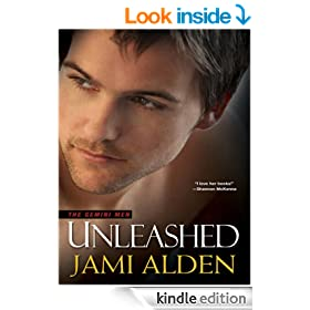 Unleashed (The Gemini Men)