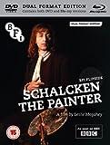 Schalcken The Painter (BFI Flipside ) (DVD + Blu-ray)