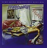Fugazi [Bonus Disc] By Marillion (1998-03-02)