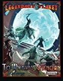 img - for Legendary Planet: To Worlds Unknown (Volume 2) book / textbook / text book