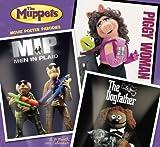 2012 The Muppets Wall Calendar