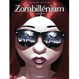 Zombill�nium - tome 1 - Gretchenpar Arthur de Pins