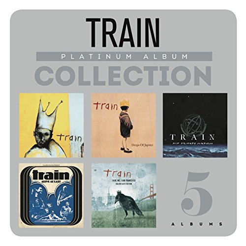 Train - Pure... Acoustic (CD 1) - Zortam Music