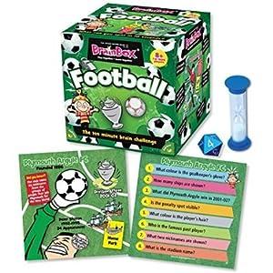 2 X BrainBox - Football