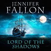 Lord of the Shadows: Second Sons, Book 3 | Jennifer Fallon