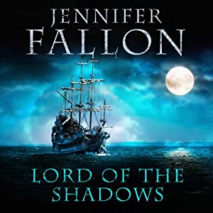 Lord of the Shadows: Second Sons, Book 3 | [Jennifer Fallon]
