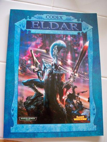 Warhammer 40,000:  Eldar Codex [englischsprachige Version] - 1