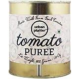 #9: Urban Platter Tomato Puree Can, 800g