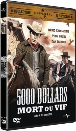 5000 dollars mort ou vif