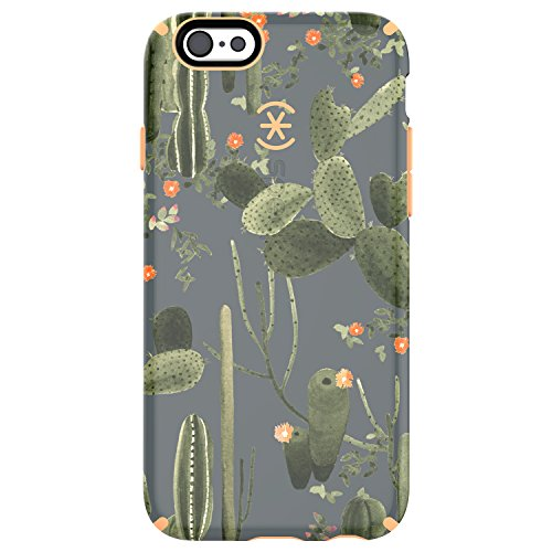 speck-products-inked-candyshell-case-for-iphone-6-6s-retail-packaging-desert-cactus-cantaloupe-orang