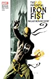 The Last Iron Fist Story