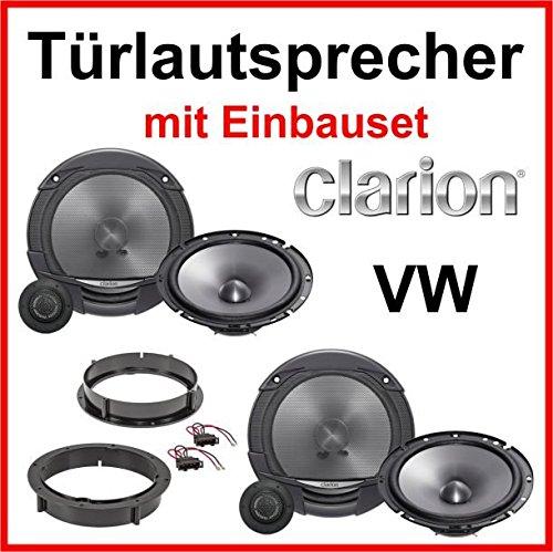 VW-Lupo-Lautsprecher-mit-Einbauset