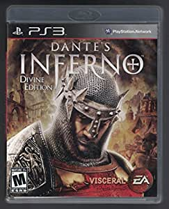 Dante's Inferno Divine Edition - Playstation 3