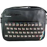 Spectrum Bag. Sinclair ZX Spectrum 48K Sports Bag. Retro 80s
