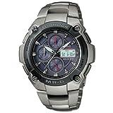 [カシオ]CASIO 腕時計 G-SHOCK ジーショック MR-G クロノグラフ タフソーラー 電波時計 MRG-7000DJ-1AJF メンズ