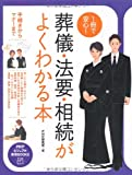 1冊で安心! 葬儀・法要・相続がよくわかる本 (PHPビジュアル実用BOOKS)
