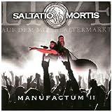 """Manufactum IIvon """"Saltatio Mortis"""""""