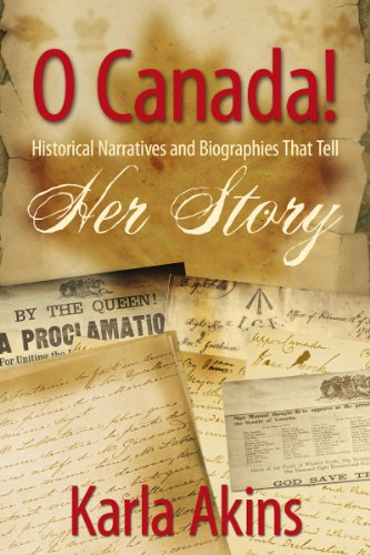 O Canada Her Story (None)