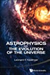 Astrophysics and the Evolution of the...